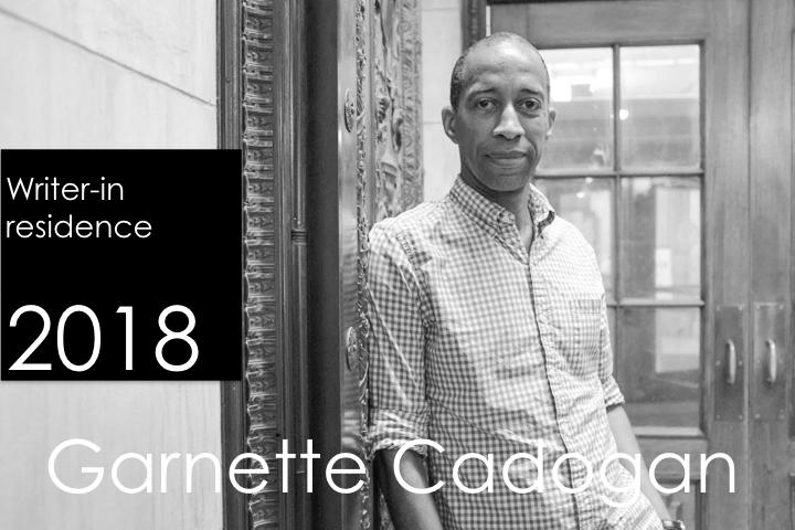 Garnette Cadogan