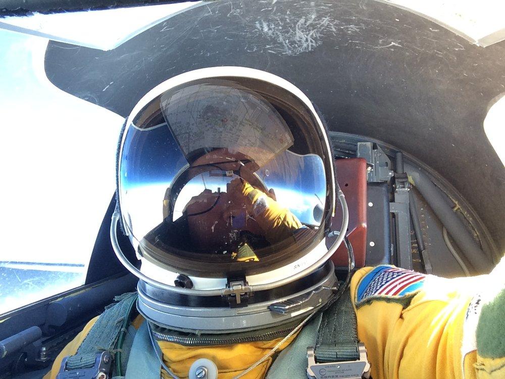 Huggy Space Suit.JPG