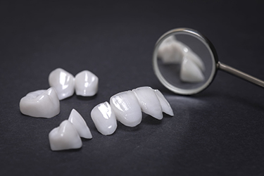 Dental veneers offer one of the most effective ways to transform a list of problems into a brilliant asset you'll enjoy every day for the rest of your life.