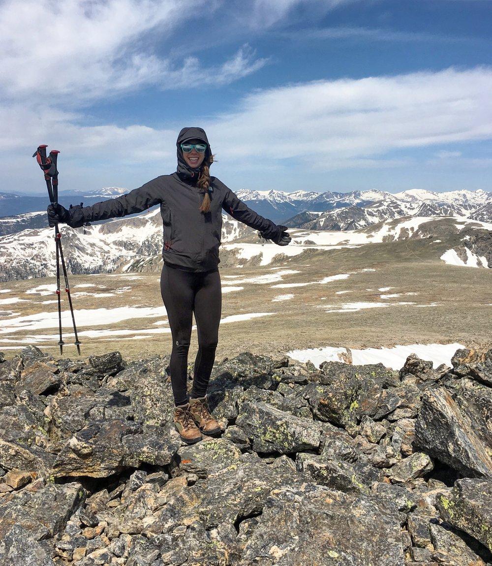 Three Off-the-Beaten-Path Mountain Adventures Near Boulder ... on mt. mitchell trail, castle rock trail, alaska trail, slick rock trail, boundary peak trail, black mountain trail, redwood creek trail, mount juneau trail, niagara gorge trail, camelback mountain trail,