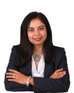 Nandini Hadker
