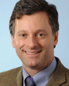 Dr. Stephen Bloch