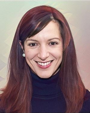 Megan Mariotti