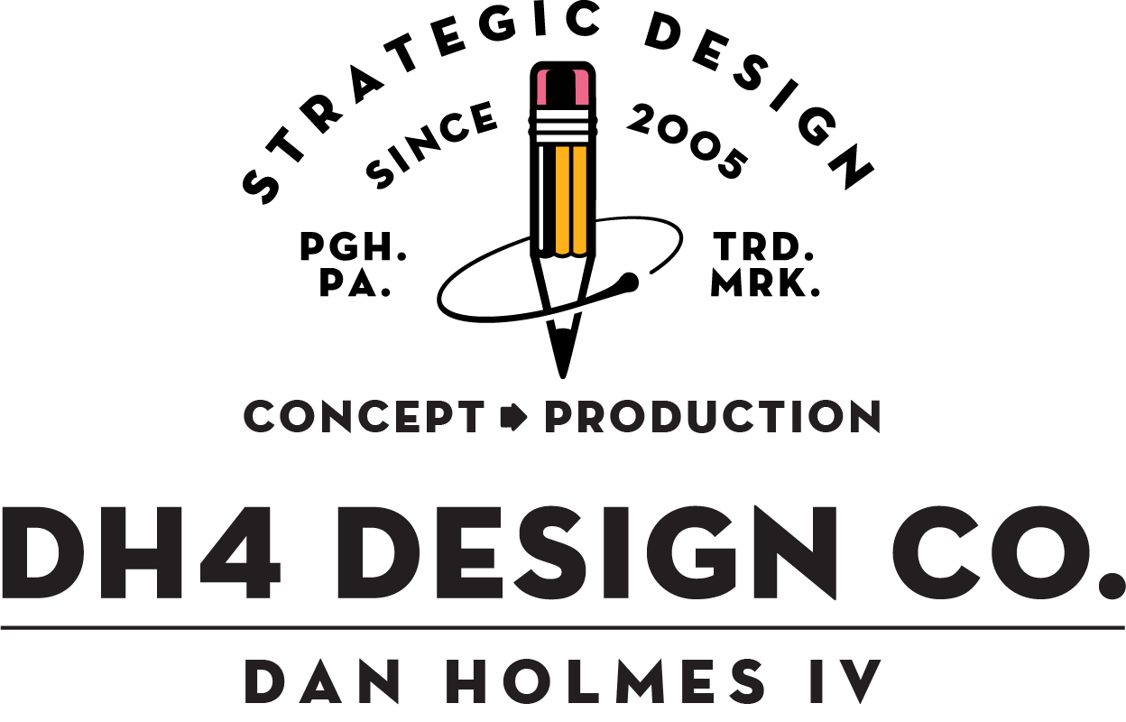 DH4 DESIGN CO.