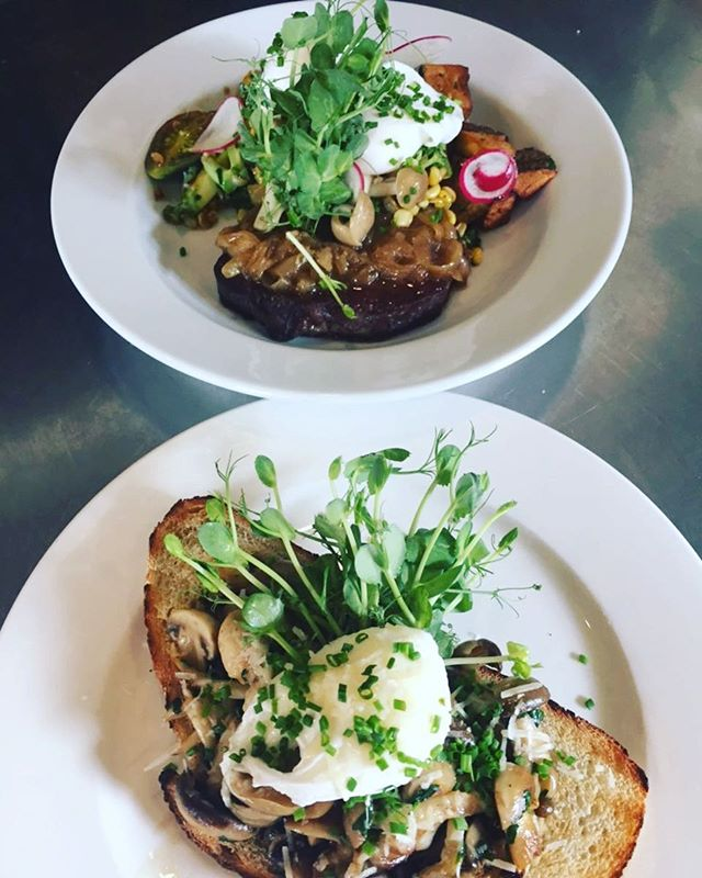 We are opened all weekend regular hours and closed Monday as we always are open till 3 today come by for steak and eggs or mushrooms on toast !!! #ottawabrunch #613ottawa #ottawaeats #ottawarestaurants #longweekend