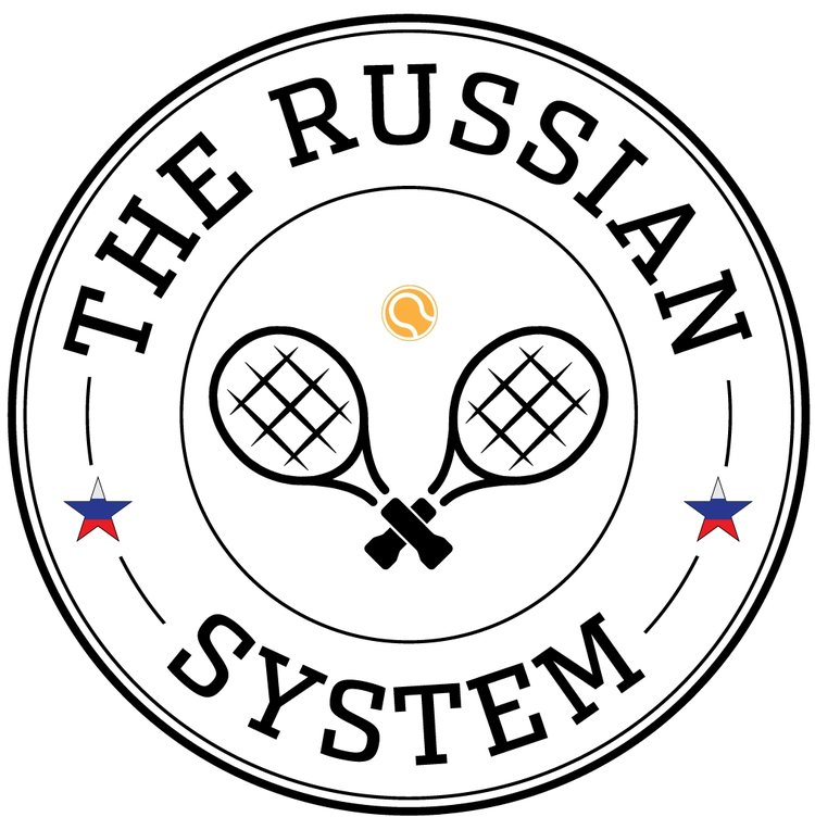 The Russian System A Proven Method For Raising A World Class Tennis