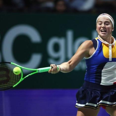 jelena-ostapenko-plays-a-forehand-in-her-singles-match-against-karolina-pliskova-getty-images-1509019920.jpg