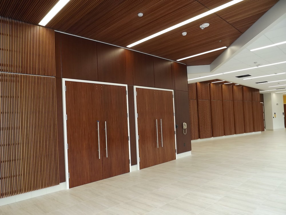 Architectural Millwork — ConceptWorks Elkhart Lake, WI