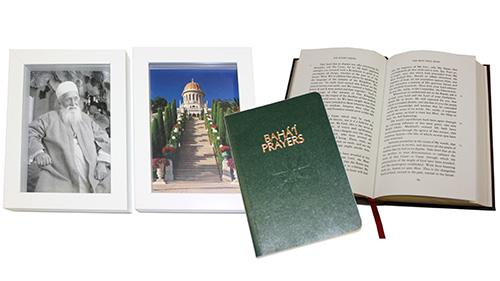 Bahai - PDF of Bahai Beliefs & InformationBahai Interfaith Stories, art, videos and more from the Golden Rule Project.