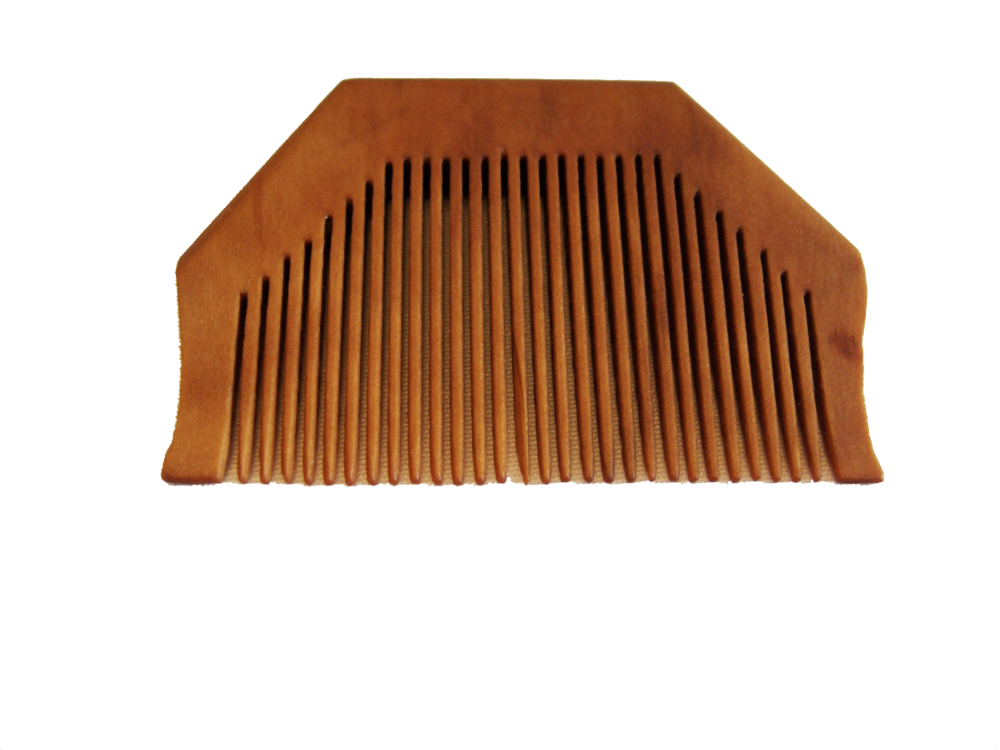 Did you know? - Kanga, a small wooden comb used by the Sikhs to keep their hair tidy and free from tangles means that as we are untangling the hair with the wooden comb, so we untangle our mind through Simran (meditation on the name of God) and keep our lives tidy and organised. The wooden comb is kept under the turban by the men in their hair.