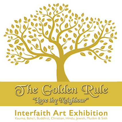 Resources from the Golden Rule Exhibition (2016) -