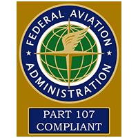 FAA PART 107 - CERTIFIED