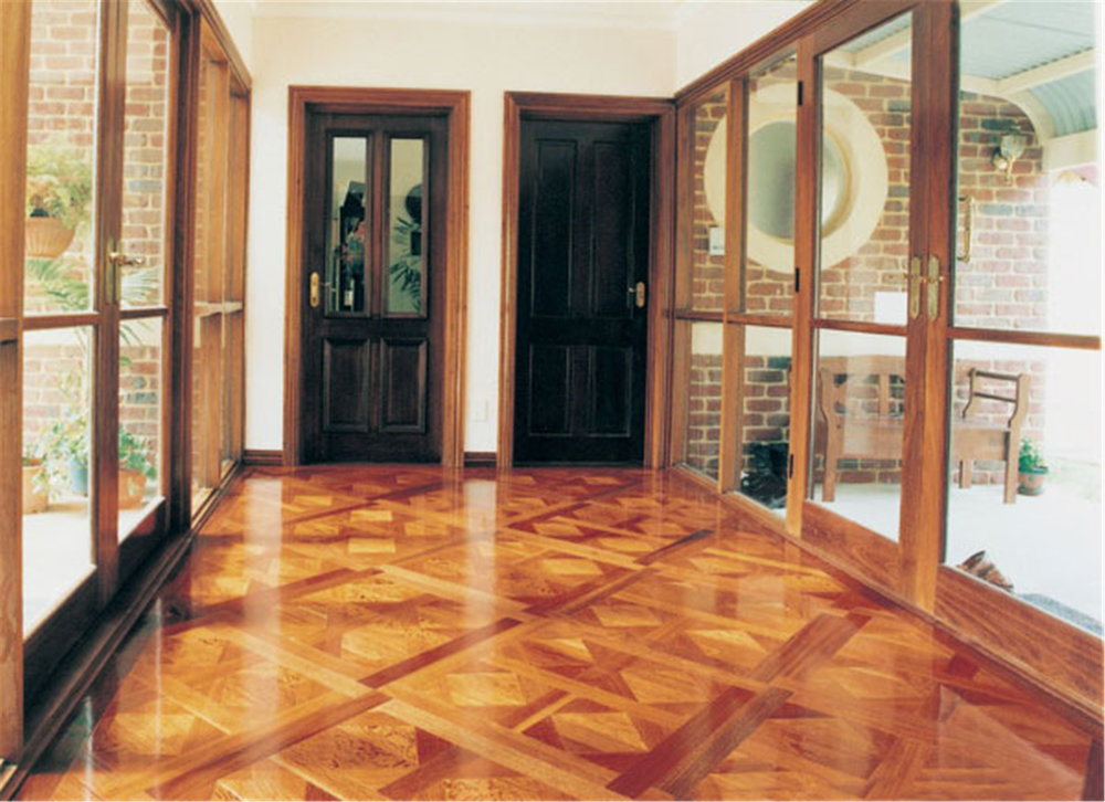 Perth's Top Timber Flooring Provider