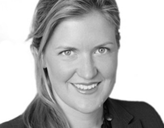 Anna McCann - Lawyer, Former Head of Pro Bono and Community Support Program at Baker & McKenzie