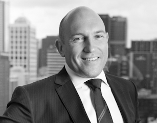 David Sacks - Partner, National Education & Skills Lead PwC Australia