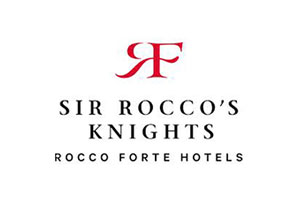 Rocco Forte Sir Rocco's Knights