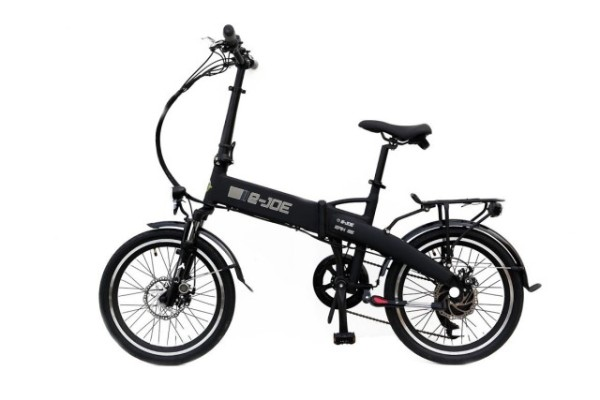 E-Joe electric bike