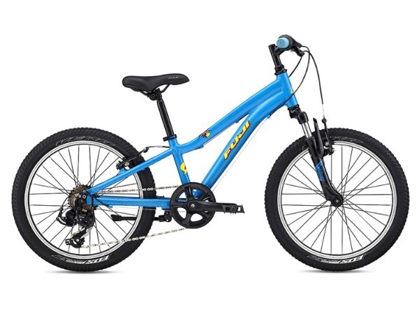 Fuji kid's bike
