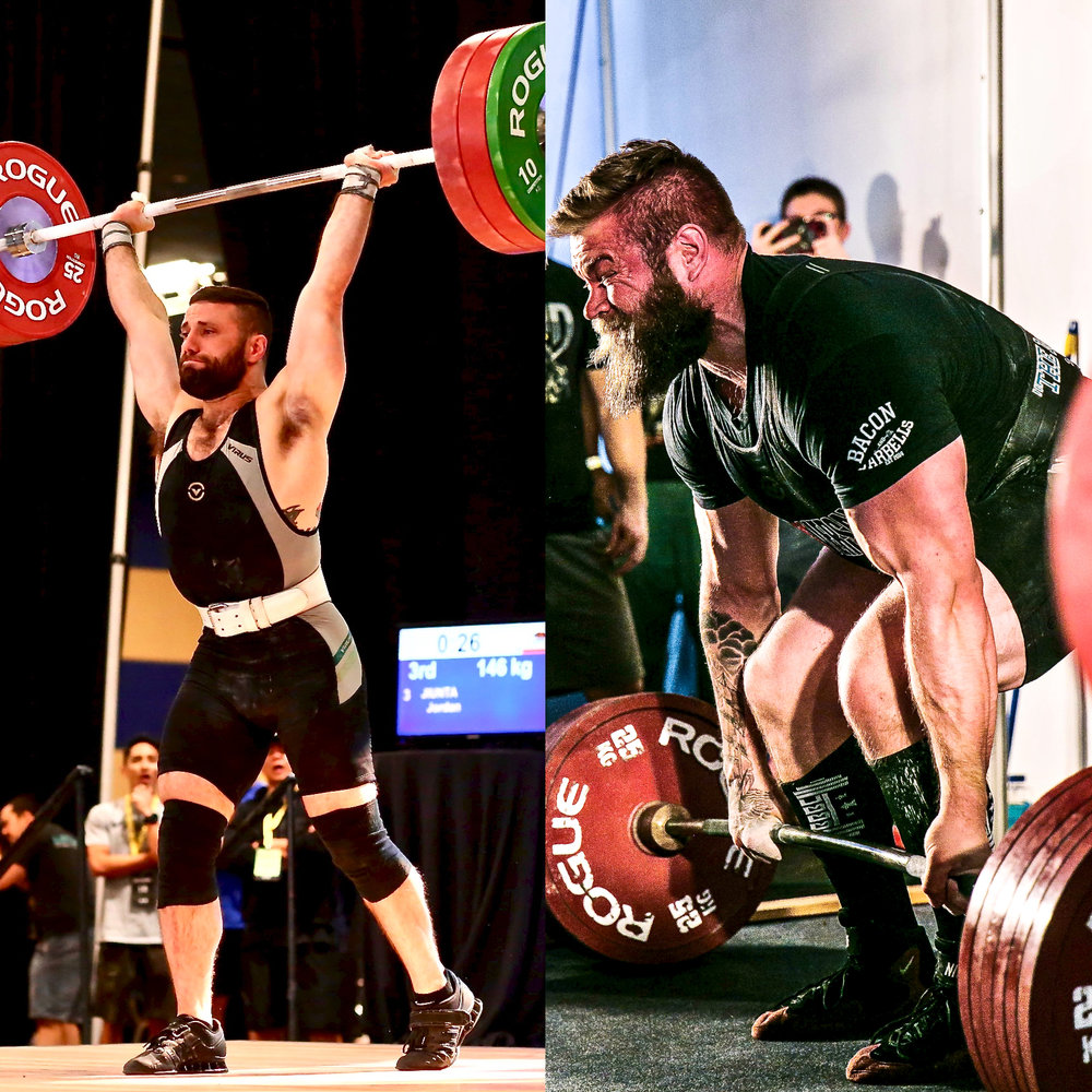 Subscription Memberships:Weightlifting & Powerlifting programs available NOW! - $129.99