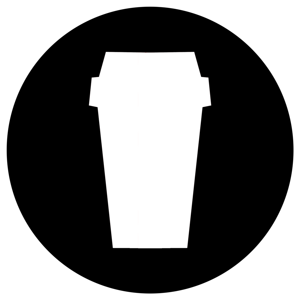 1,121 Cups of Coffee Served - It is rumored that Pastor Michael is responsible for consuming over 1,000 of these cups.