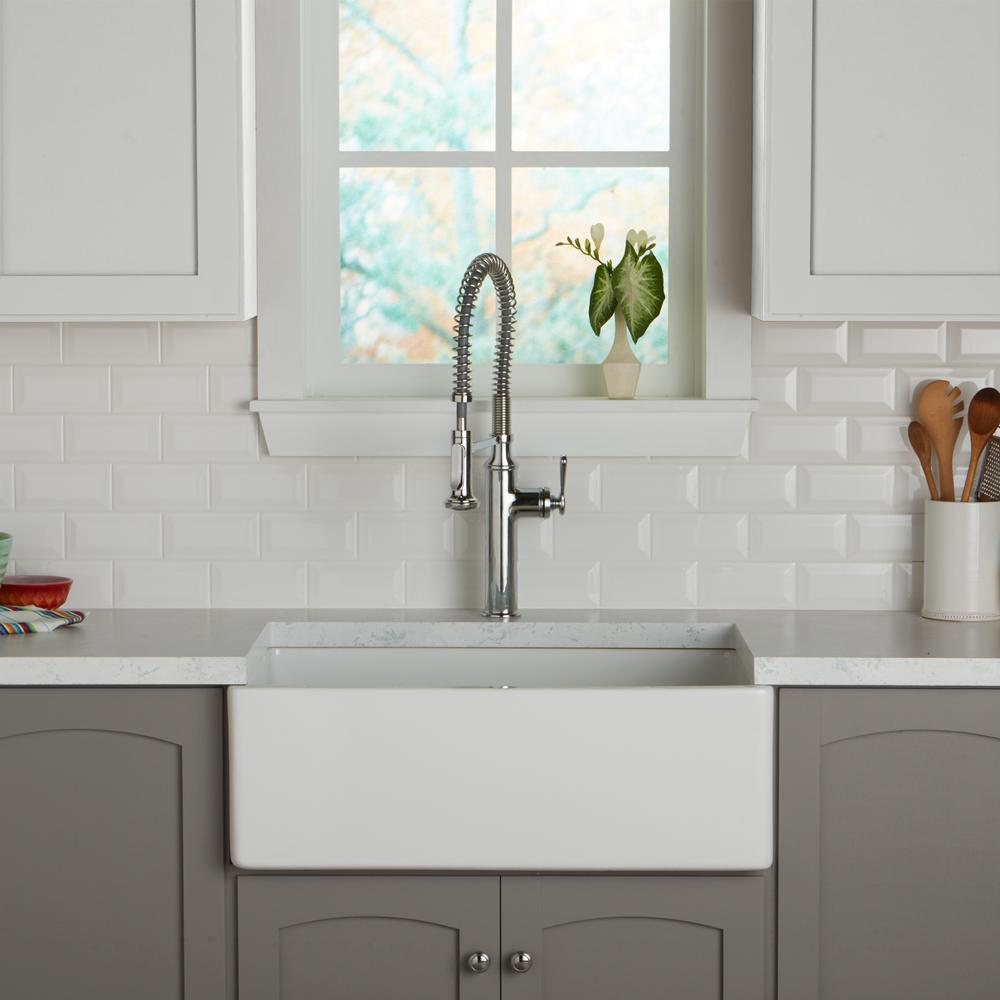 Subway Tile: A Trend To Jump On or Is The Ride Over — arch & crown