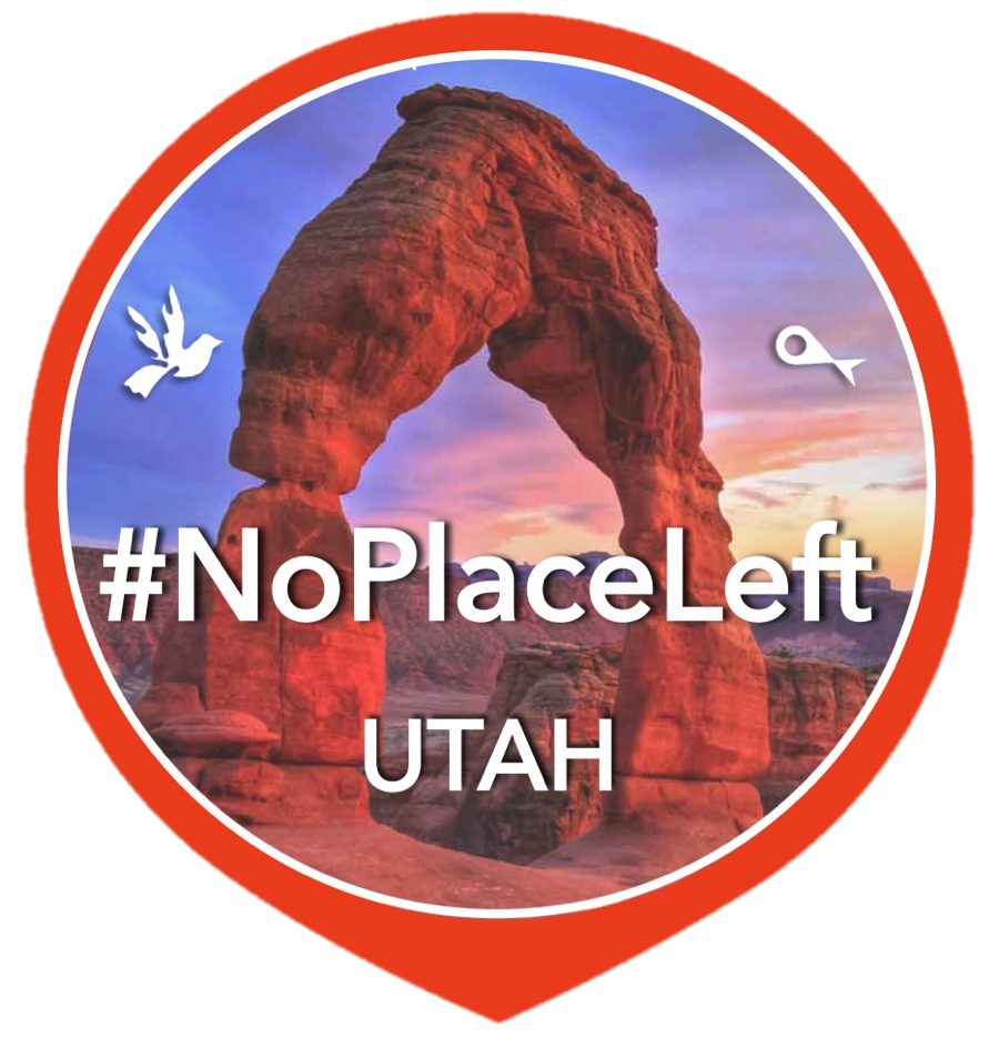 No Place Left Utah