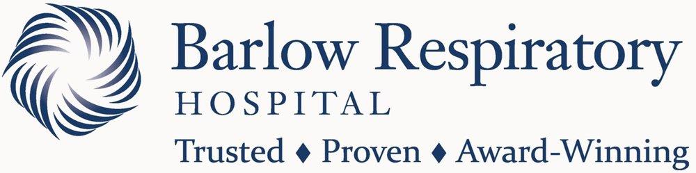 Barlow Respiratory Hospital