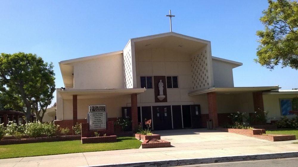 St. Bruno Catholic Church