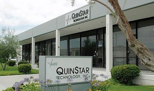 QuinStar Technology, Inc.