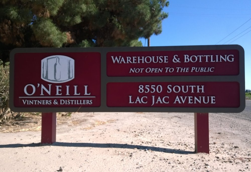 O'Neill Vintners