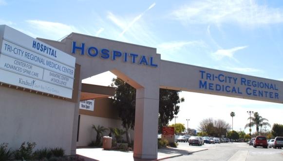 Tri City Regional Medical Center