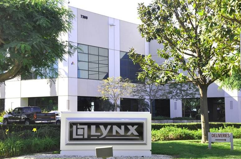 Lynx Professional Grills