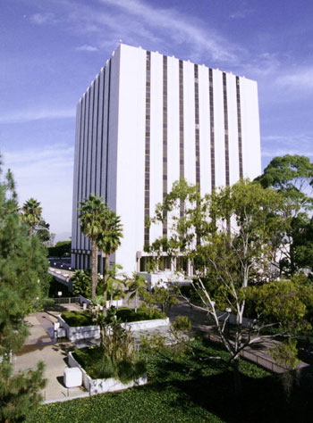 Compton Courthouse