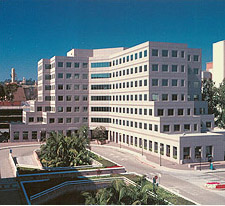 UCLA Medical Center