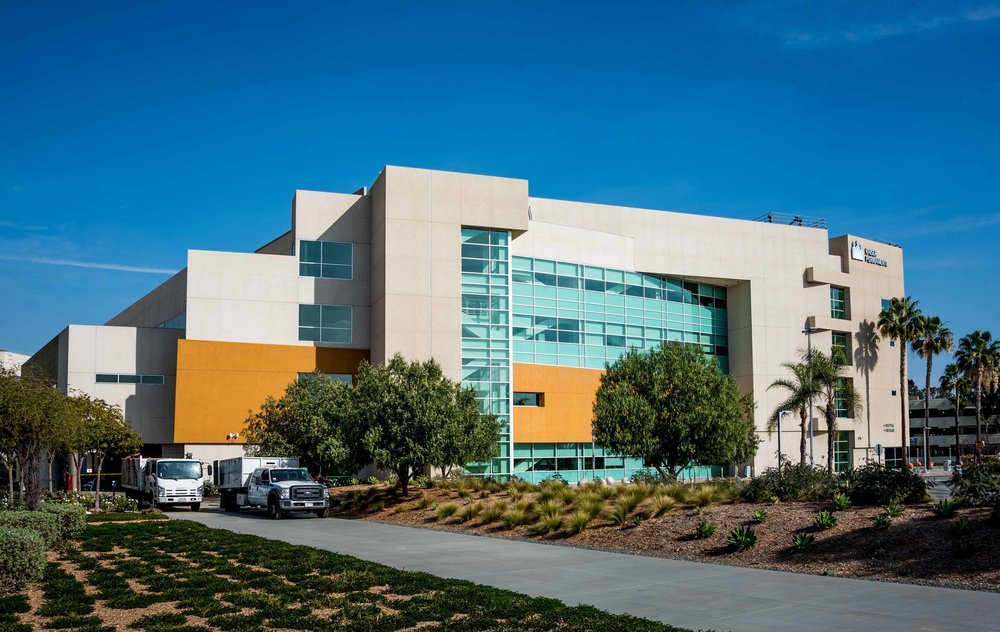 Kaiser Permanente, Bellflower