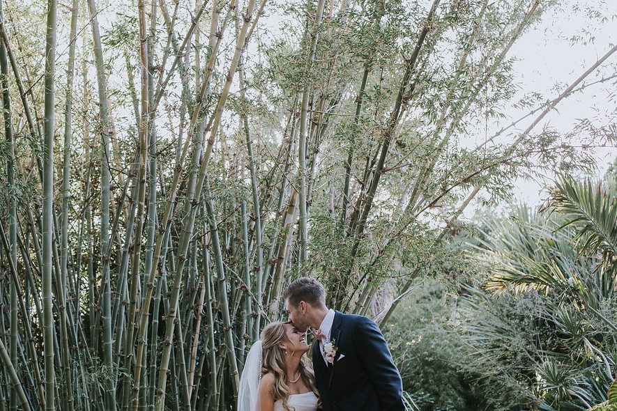 ASHLEY + PETER - ENCINITAS, CA