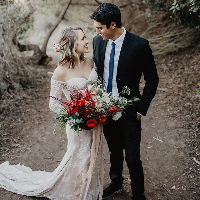 Young love never looked so good ❤️ 📷: @sparrowvisualsco