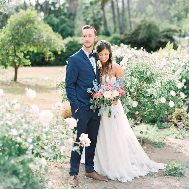 Check out this vendor dream-team on the @inspiredbythis blog this morning!  This lovely couple made us all look good 🔥 . Photo: @mallorydawnphoto  Video: @sparrowvisualsco  Florals: @craftblooms  Coordination: yours truly, @canacollective . . . . . .  #weddingseason #loveauthentic #ftwotw #bohowedding #theknot #elopement #brideandgroom #smpweddings #shesaidyes #realweddings #weddingdetails #weddingchicks #risingtidesociety #loveintentionally #destinationwedding #vintagebride #destinationweddingphotographer #featuremeoncewed #stylemepretty #elopementphotographer #bohobride #intimatewedding #greenweddingshoes  #igerssandiego #sandiego_ca #mysdphoto #allthingssd #sandiegoliving #sandiego_visuals  #inspiredbythis