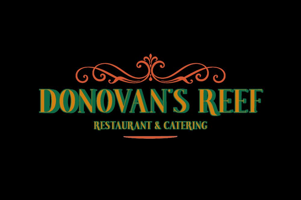 Donovans Reef Logo.png