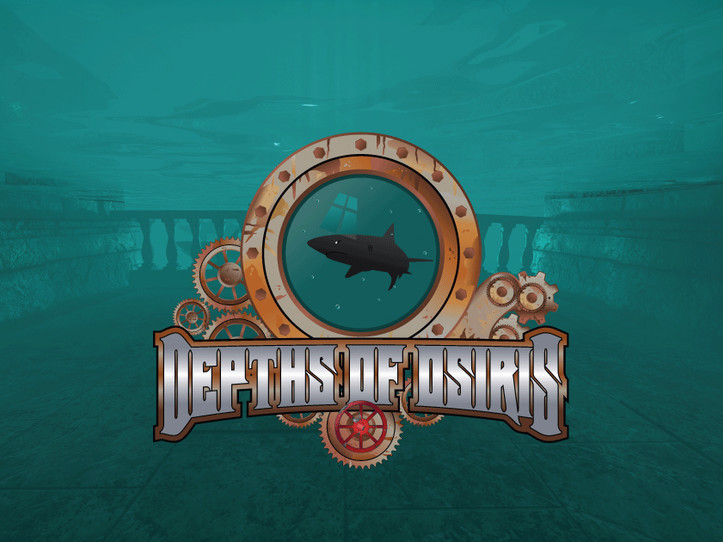 Depths of Osiris   Our team of deep sea archaeologists have been stumped for months after discovering the lost temple of Osiris. We need you to help us gain access to the temple and retrieve the rumored artifact inside. Deep-sea platform Oceanus 5 is where your adventure begins!