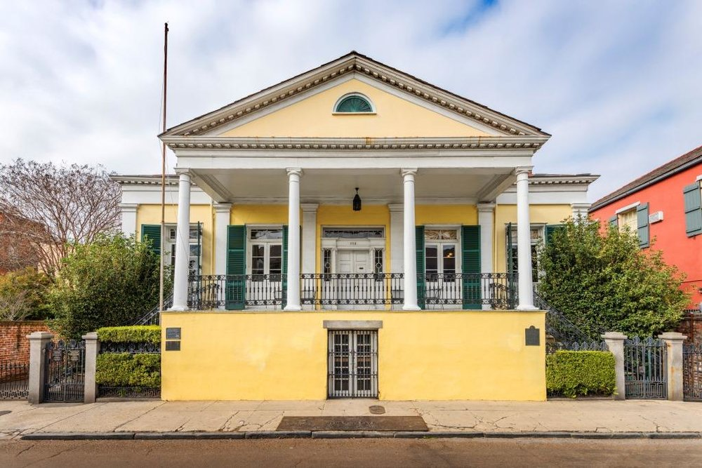 Beauregard-Keyes Historic House and Garden - HoursMonday - Saturday 10am – 3pmScheduled Tour TimesMonday - SaturdayEvery Hour on the HourClosed on Wednesday Open by appointment for groups of 25 or moreExchange Shop HoursDaily 10 am – 4pm