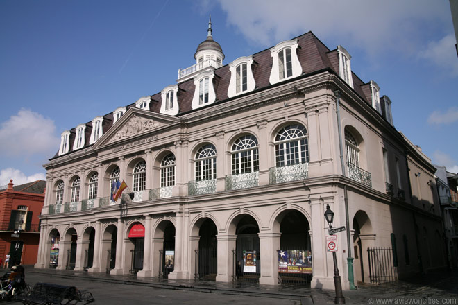 The Cabildo - Hours:The Cabildo will reopen with several new exhibits on Thursday 8/31.Tuesdays – Sundays 10 a.m. – 4:30 p.m.Closed Mondays and state holidays.Admissions:Adults - $6Students, senior citizens, active military - $5Children 6 and under - FreeGroups of 15 or more (with reservations) - 20 percent discount