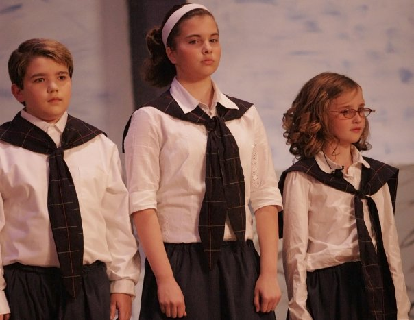 The Sound of Music  (2007)
