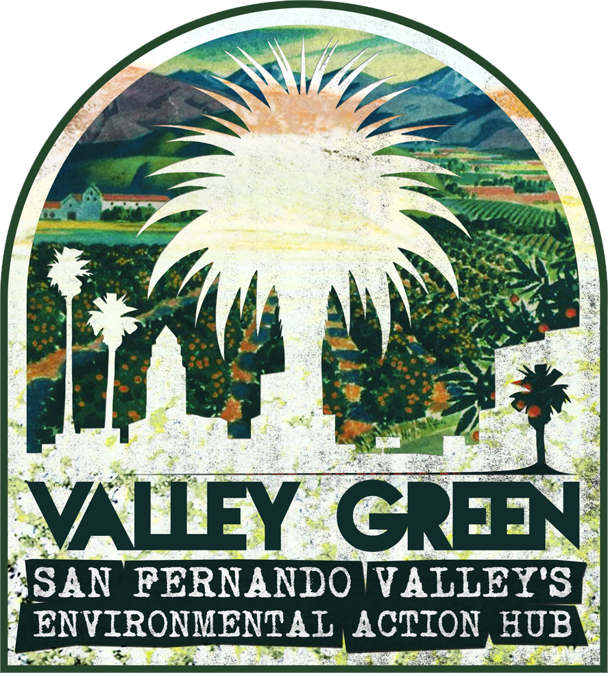 The Valley Green