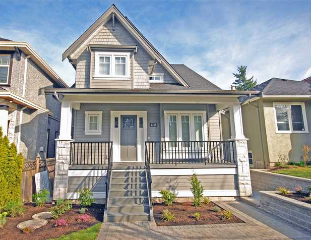 SOLD2753 W 33rd AVE -