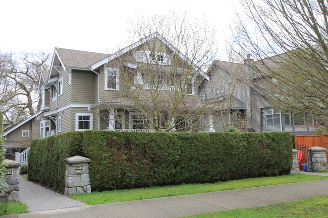 SOLD1943 W 14th AVE$1,298,000 -