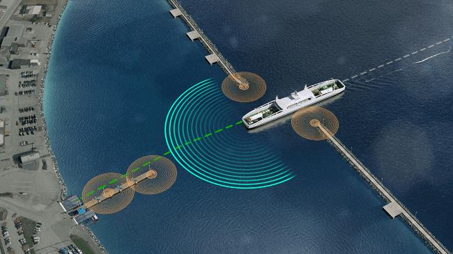 画像は、Silicon Republic ' ESA and Rolls-Royce sign deal to bring space tech to autonomous ships '