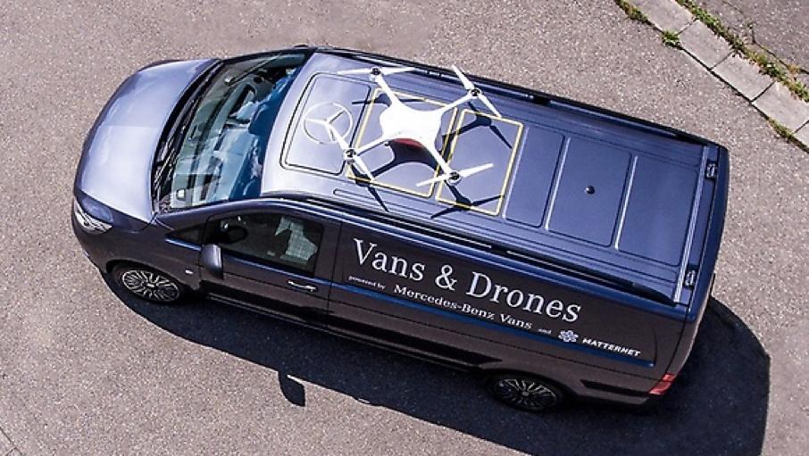 写真は、 Daimlerのホームページ より。
