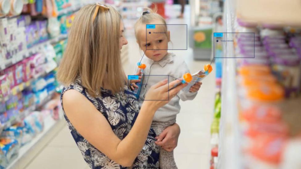 写真は、FactCompany ' Amazon Go's auto-checkout challgengers are piling up - meet one of the most ambitious ' より