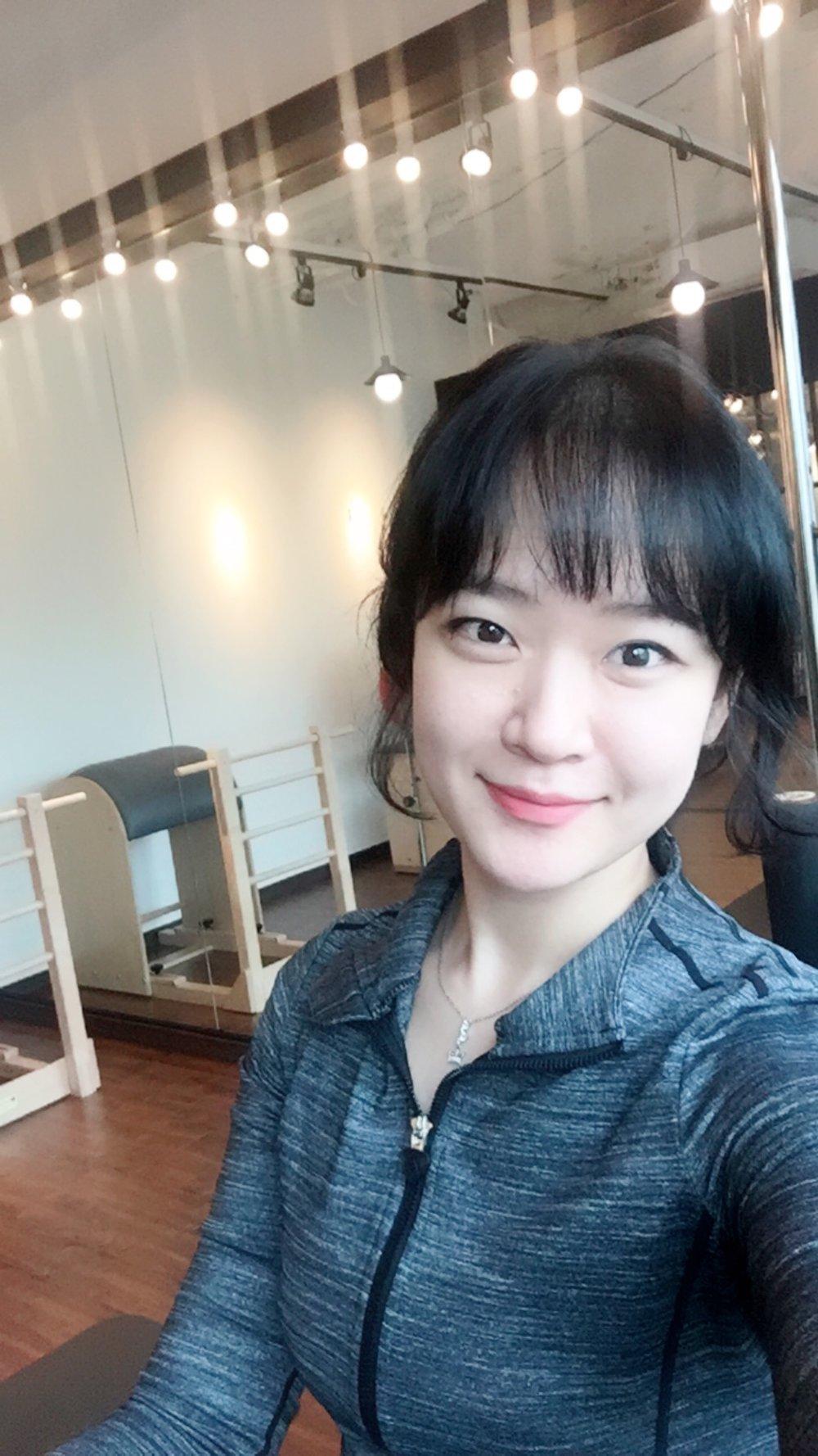 김소연, Instructor